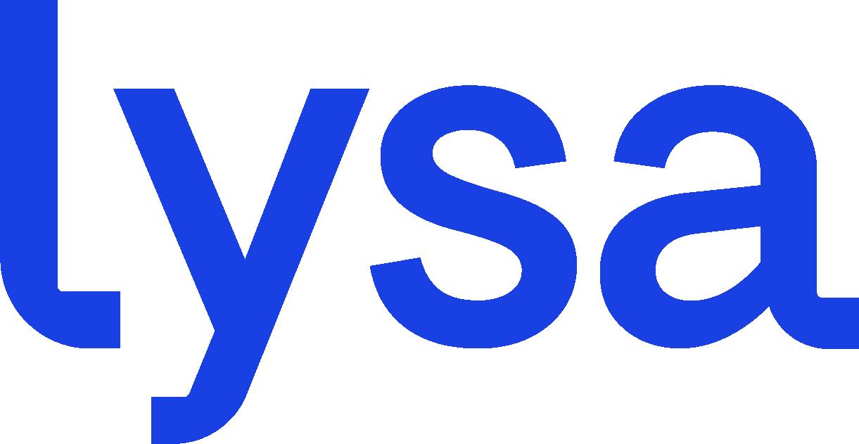 lysa logo